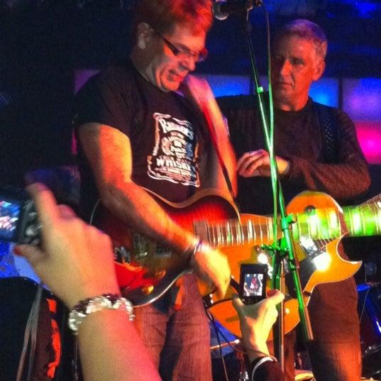 รูปภาพถ่ายที่ Boogie Disco โดย Fabio U. เมื่อ 8/11/2012