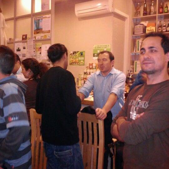 11/16/2011にIsasostenibleがAbonaVidaで撮った写真
