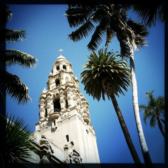 Foto scattata a San Diego Museum of Man da Lulu il 8/31/2012