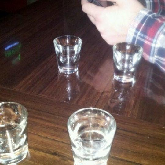 Foto scattata a The Pizza Pub da kyle g. il 1/28/2012