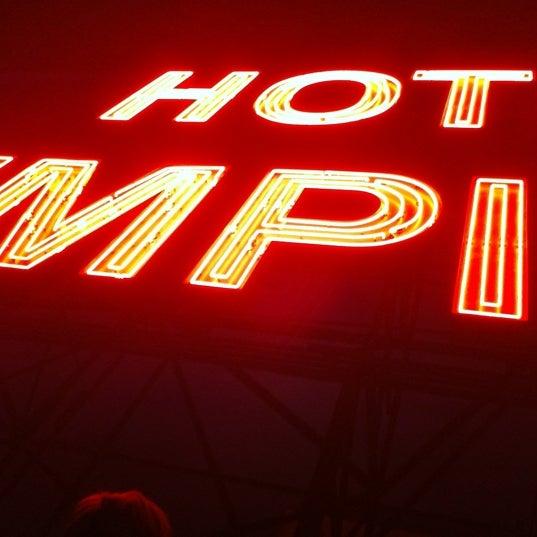 2/17/2011에 May Lin L.님이 The Empire Hotel에서 찍은 사진