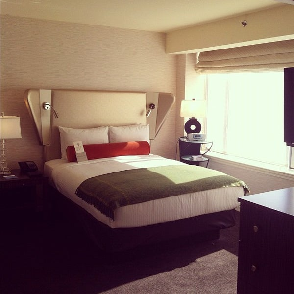 10/31/2011 tarihinde James B.ziyaretçi tarafından MileNorth, A Chicago Hotel'de çekilen fotoğraf