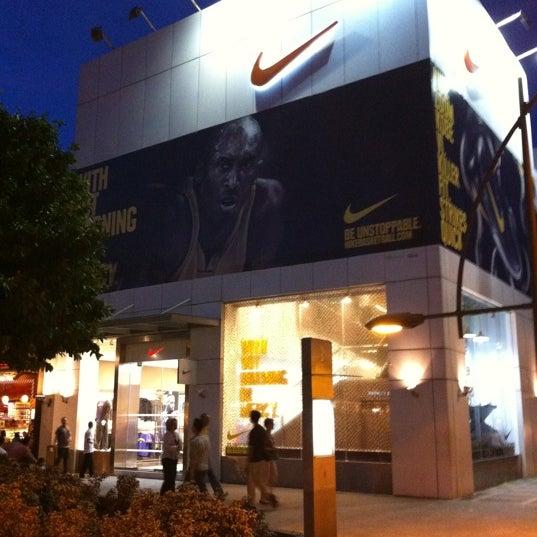 Nike Park - Fort Bonifacio - 21 tips