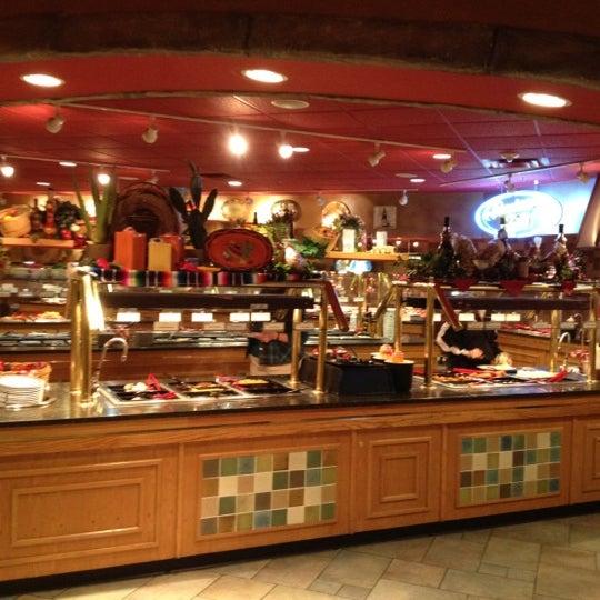 Food Delivery Lincoln Ne: Valentino's Grand Italian Buffet