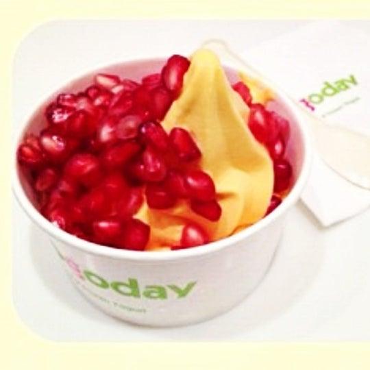 Photos at Pinkberry | پنكبيري | UAE - Frozen Yogurt Shop