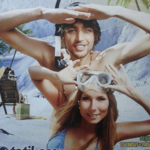 รูปภาพถ่ายที่ Tatil.com โดย Garen B. เมื่อ 4/17/2012
