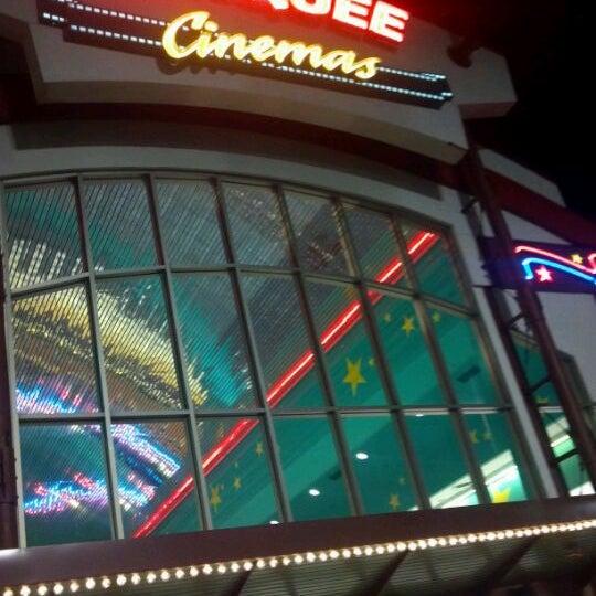 Marquee Cinemas Multiplex