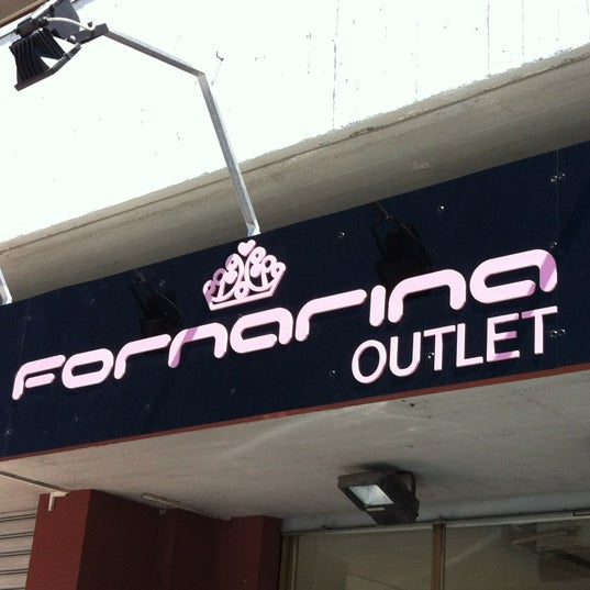best value 2384a 5a28c Photos at Fornarina Factory Outlet - Women's Store in ...