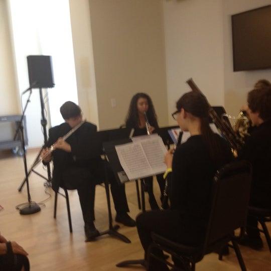 Photo prise au Musical Instrument Museum par Polly M. le3/31/2012