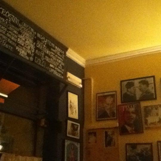 4/20/2012にAlberto P.がL'Infedeleで撮った写真