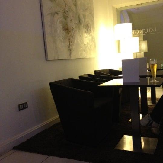 Photo prise au Hotel Hospes Palau de la Mar***** par Amna B. le7/8/2012