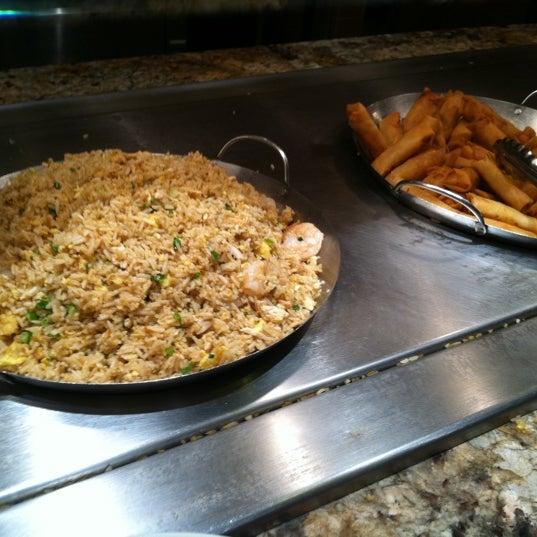 Das Foto wurde bei Eldorado Resort Casino von Christina H. am 9/3/2012 aufgenommen