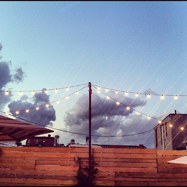 Photo taken at Lavender Lake by Kat E. on 7/30/2012