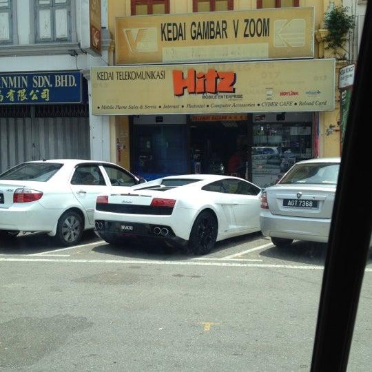 Photos at Hitz Mobile - Jalan Malim 8
