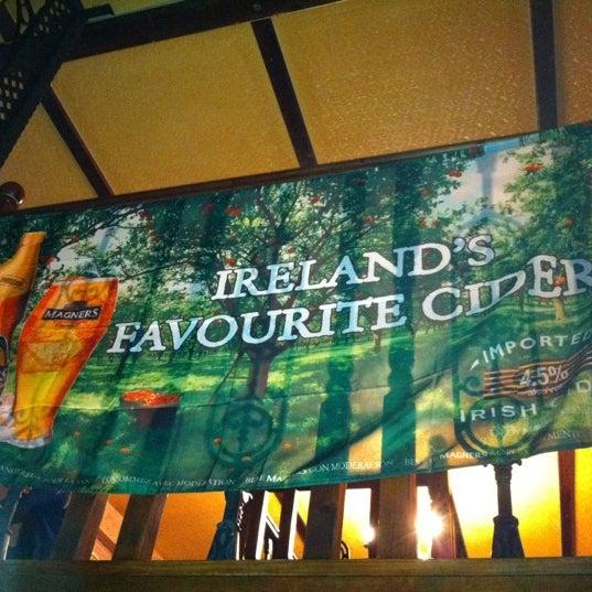 3/17/2012にMiguel G.がCovent Gardenで撮った写真