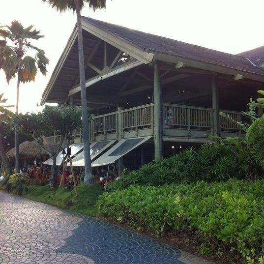 6/30/2012에 Ruben P.님이 Duke's Kauai에서 찍은 사진