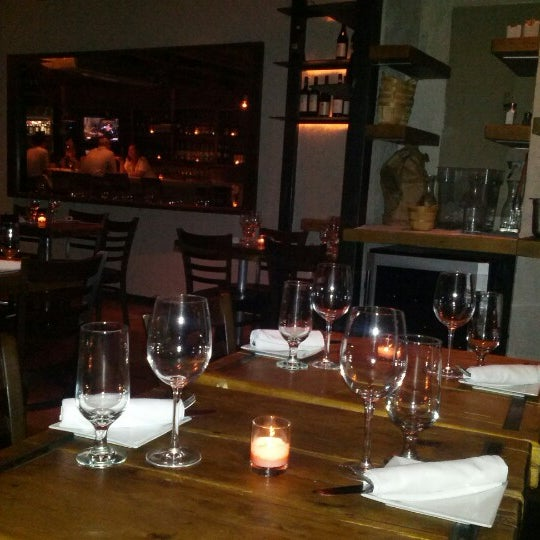 Photos At Bocca Di Bacco Hell S Kitchen 82 Tips