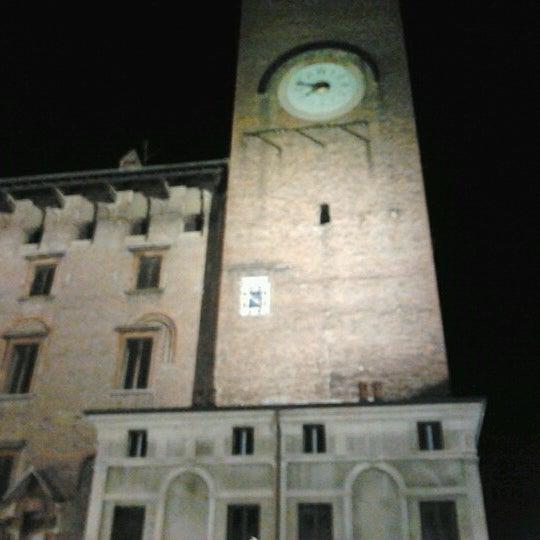 8/12/2012にMaraがRistorante Pizzeria Masseriaで撮った写真