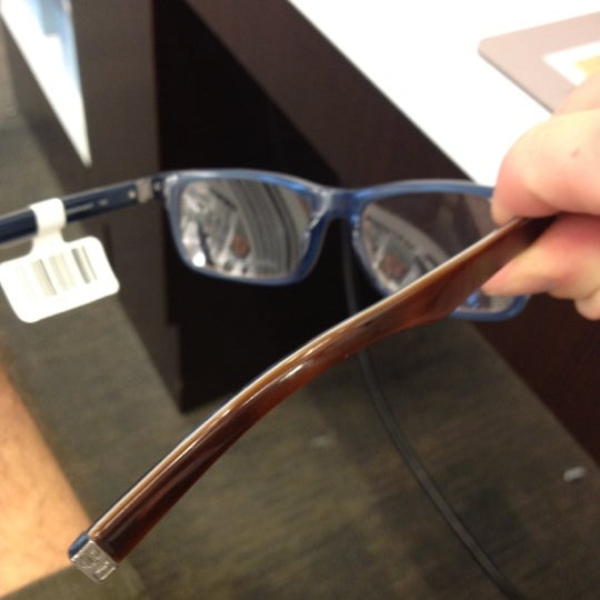 7d53ace3c215 LensCrafters - Optical Shop in Chicago