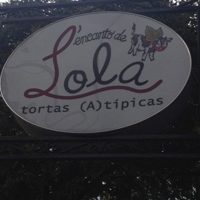 7/28/2012にRoberto J.がL'encanto de Lolaで撮った写真