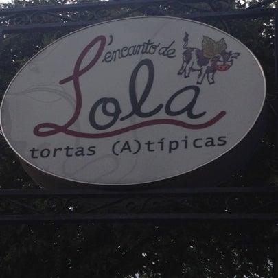 Foto diambil di L'encanto de Lola oleh Roberto J. pada 7/28/2012
