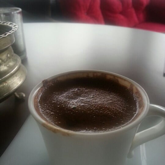 Photo prise au Cafe Marpuç par bnymnk le2/8/2013
