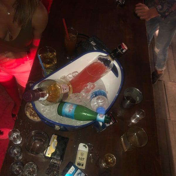 Foto scattata a Bull Bar da Arda A. il 8/24/2019