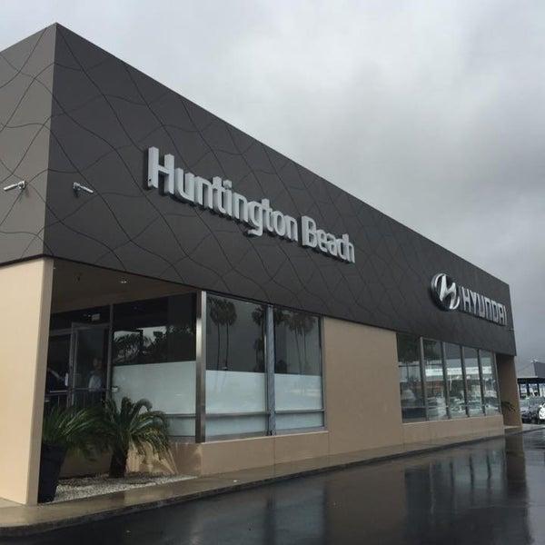 Huntington Beach Hyundai >> Photos At Russell Westbrook Hyundai Hb 26 Visitors