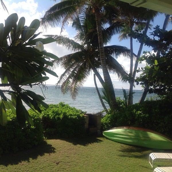 Photos At The Original Molokai Beach