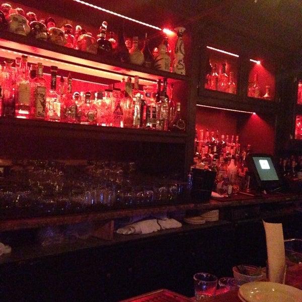 Foto tomada en Lolita Cocina & Tequila Bar por Lindsay S. el 9/12/2014