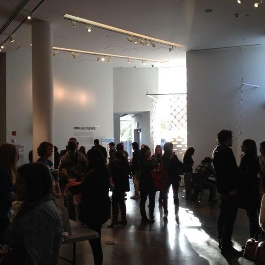 Foto scattata a Bronx Museum of the Arts da Scott Y. il 10/13/2012