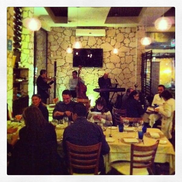 12/23/2012にLuis C.がToscaliaで撮った写真