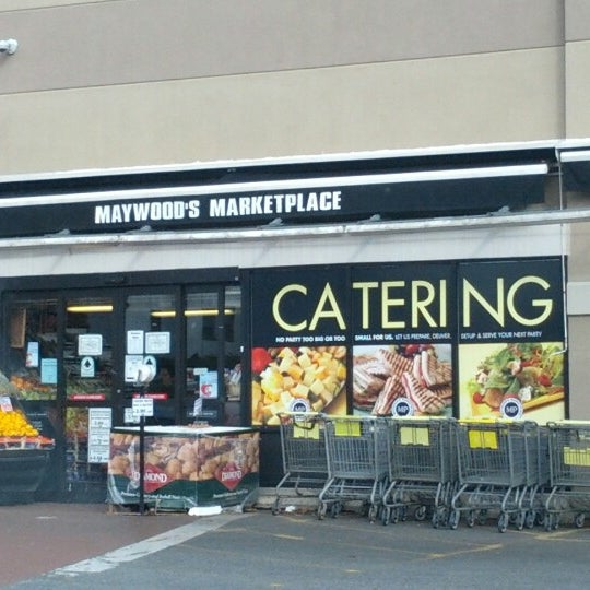 Maywood Marketplace - 22 tips from 638 visitors