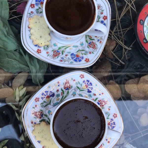 11/2/2018에 Gizem님이 Üzüm Cafe에서 찍은 사진
