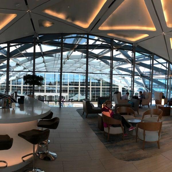 Sky Lounge @ The Westin Denver International Airport Hotel