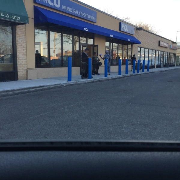 Municipal Credit Union >> Municipal Credit Union Flatlands 2134 Ralph Avenue