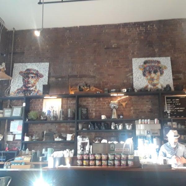 9/2/2018にjuarez B.がTaszo Espresso Barで撮った写真