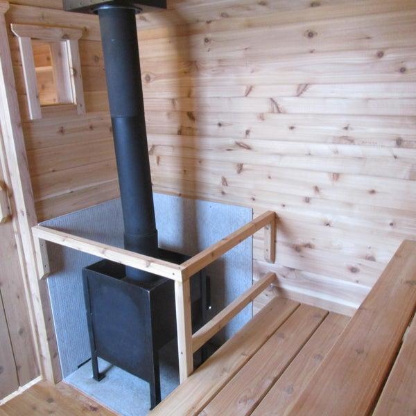 Christensen Saunas