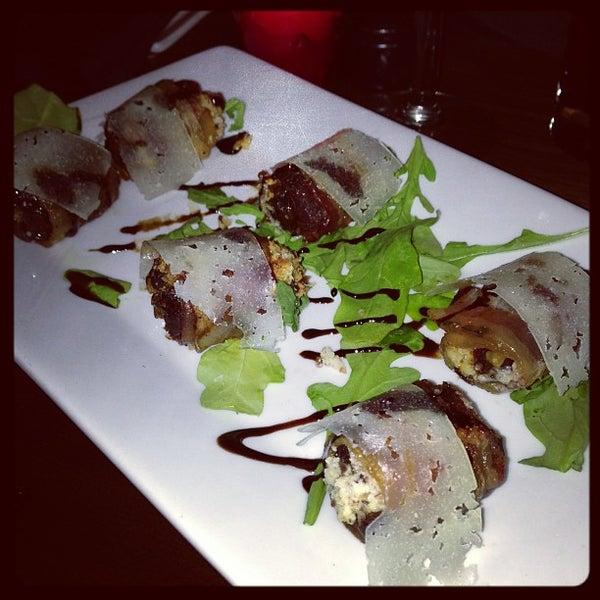 1/5/2013에 Annalise N.님이 The Misfit Restaurant + Bar에서 찍은 사진