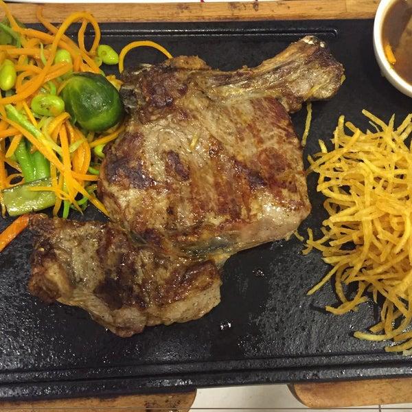 Foto tomada en Tria Restaurant Cafe por Tria Restaurant Cafe el 7/20/2016