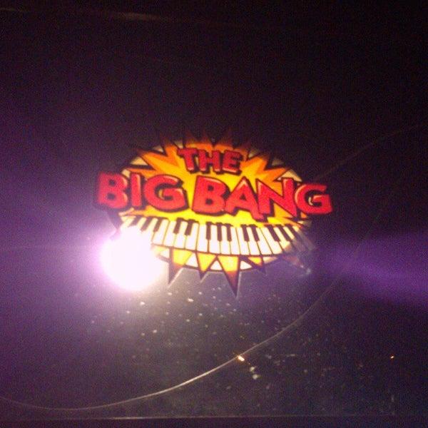 9/7/2014にAdam G.がThe Big Bang Tempeで撮った写真