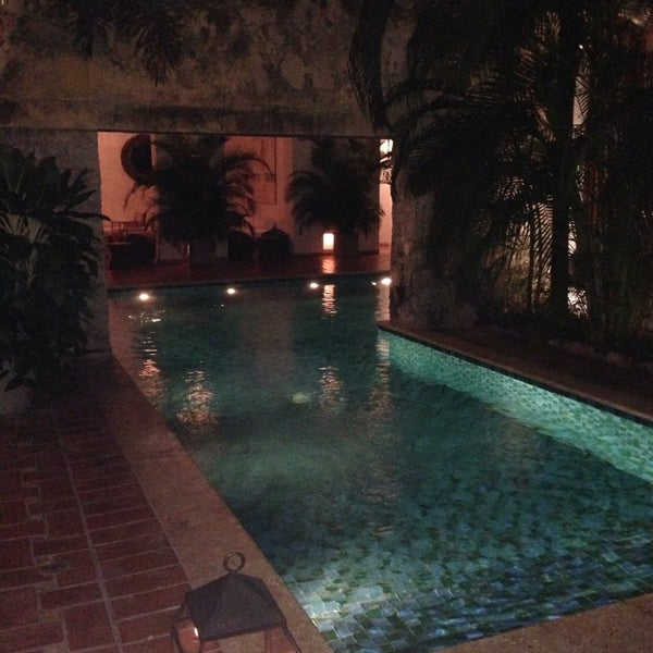 Foto tomada en Casa San Agustin por Clayton P. el 4/10/2014