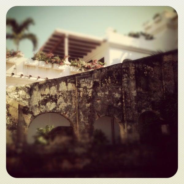 Das Foto wurde bei Casa San Agustin von Olga Lucia G. am 2/11/2013 aufgenommen
