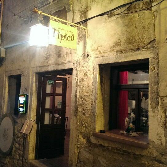 Photo prise au Tipico Old Town par Juergen E. le5/23/2014