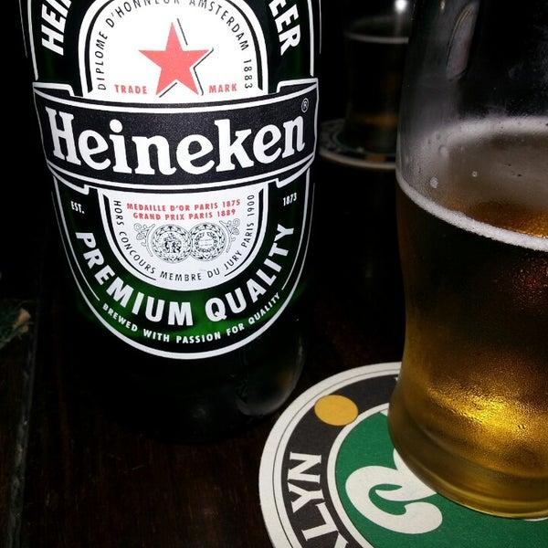 Foto diambil di Beer Bamboo oleh Felipe G. pada 5/31/2013