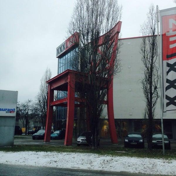 Xxx Lutz Möbel Einrichtungsgeschäft In Wien