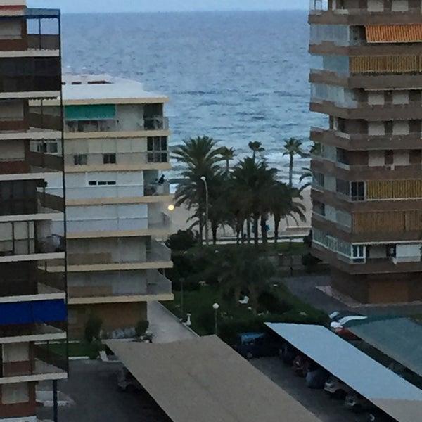 10/3/2014에 Umut A.님이 Hotel Castilla에서 찍은 사진