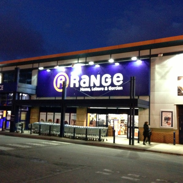 Photos at The Range - City South Retail Park, Tulip Street