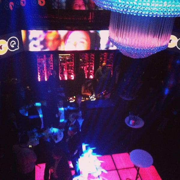 5/3/2013にGokce B.がGQ Barで撮った写真