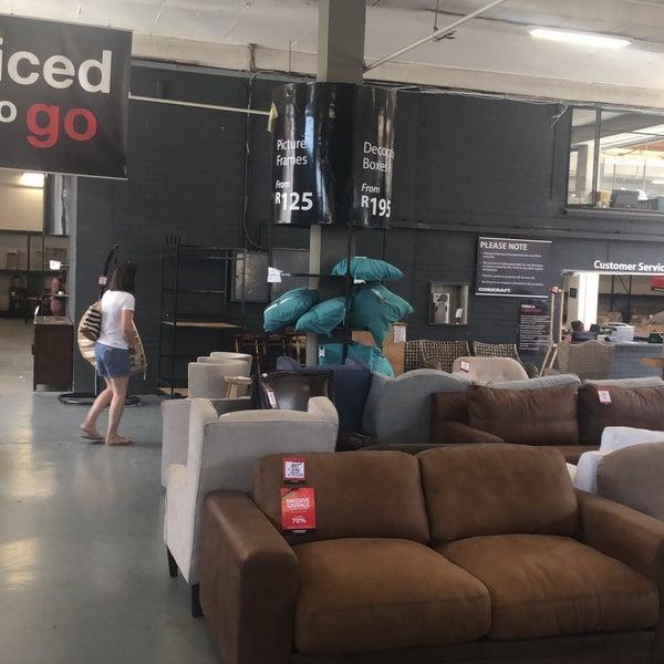 Coricraft Clearance Warehouse